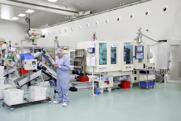 Un chequeo de salud al sector médico | izaro.com