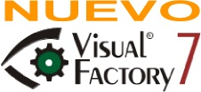Lanzamiento de Visual Factory 7