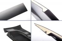Composites: útiles pero difíciles de mecanizar