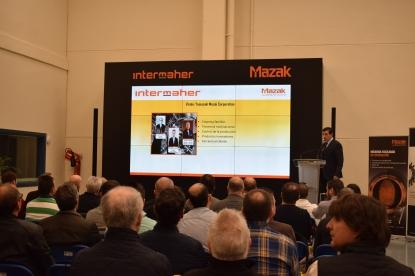Tecnologías de alto rendimiento con Sandvik e Intermaher